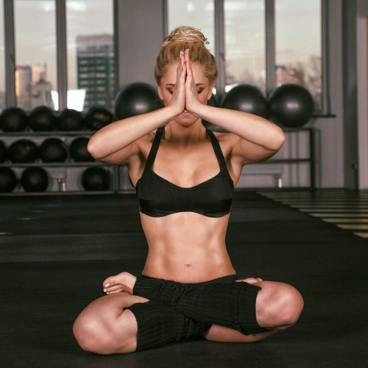Lora Filippova sport praktikum
